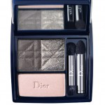 Тени Dior 3 Couleurs Smoky