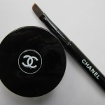 Варианты макияжа для Illusions d'Ombres de Chanel (Chanel Looks Fall 2011)