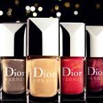 Зимняя коллекция Dior Les Rouges Or 2011 (Dior Christmas Collection 2011)