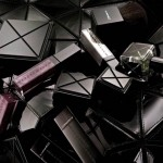Кадр дня: Gareth Pugh for MAC