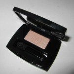 Моно-тени Chanel OMBRE ESSENTIELLE #417 Beige Lame (Chanel Christmas 2011)
