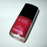 Лак Chanel Rouge Carat #587 (Chanel Christmas 2011)