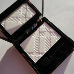Тени Burberry Sheer Eye Shadow #01 Pearl White