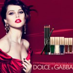 Dolce & Gabbana Khol collection