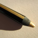 Карандаш Giorgio Armani waterproof eye liner pencil #04 Antique