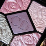Тени Dior 5 Couleurs #841 Garden Roses