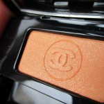Тени Chanel Ombre Essentielle #Tigerlily