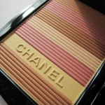 Бронзирующая пудра Chanel Soleil Tan de Chanel #917 Sable Rose