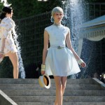 С подиума: Круизная коллеккция Chanel 2013 (Chanel Resort 2013)
