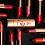 Анонс: Dolce&Gabbana Make up Monica Lipstick Collection