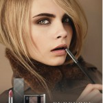 Коллекция Burberry Beauty Осень/Зима 2012 (Burberry Beauty AW 2012)