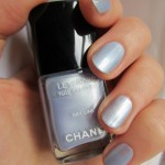 Лак Chanel Sky Line (Blue Illusion de Chanel)