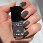 Лак Chanel #563 Vertigo