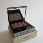 Тени Burberry Beauty SHEER EYESHADOW Mulberry No. 24
