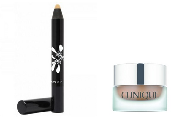 Clinique Even Better Concealer & Rouge Bunny Rouge Glide Concealer (5)