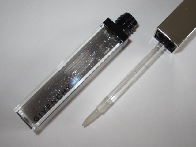 Givenchy GELÉE D'INTERDIT Enchanted Silver No (4)