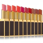Анонс: Новая помада Tom Ford Lip Color Shines