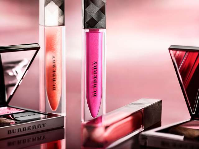 Burberry Beauty Spring Summer 2013 - The New Shades