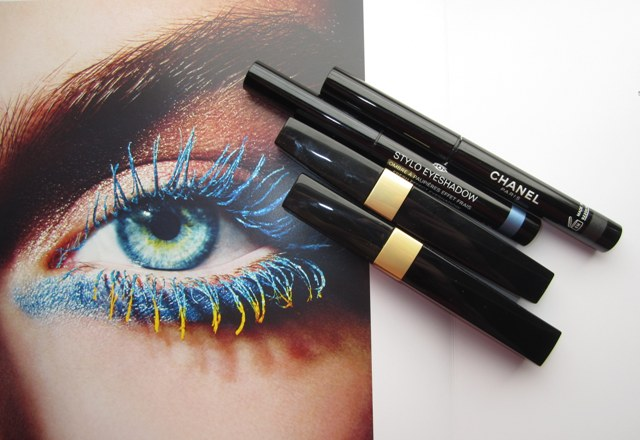 Chanel STYLO EYESHADOW  (3)