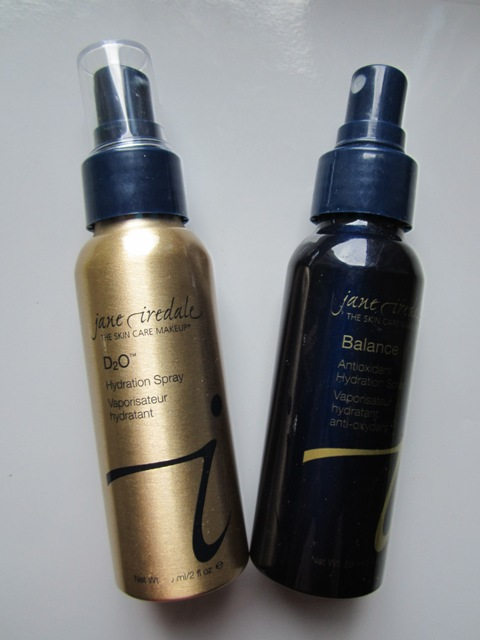 jane iredale spray