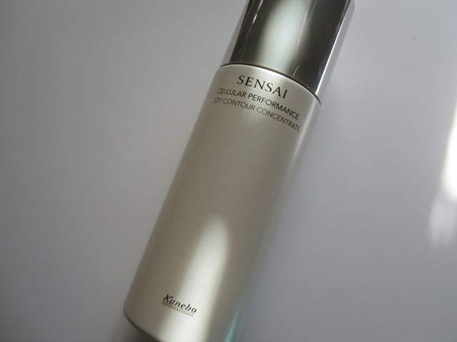 Kanebo Sensai Body Contour Concentrate