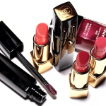 Коллекция Chanel Moiree Rouge Allure Collection & про зиму Nuit Infinie de C...