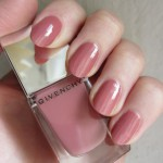 Лак Givenchy Le Vernis Rose d'Exception
