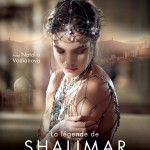 Видео Guerlain: The legend of Shalimar