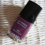 Лак Chanel #599 Provocation