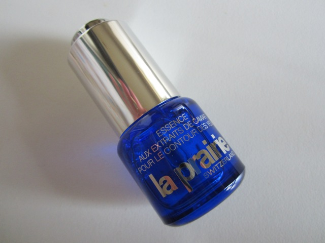 La Prairie Essence of Caviar Eye Complex (8)