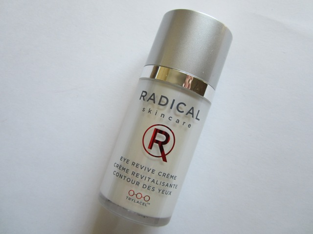Eye Revive Crème Radical Skincare (2)