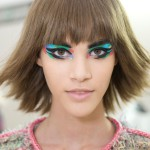 С подиума: Chanel 2014 Spring-Summer Ready-to-Wear