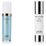 Сыворотки Swiss Line Intensive Anti-Redness serum & Aqua Vitale serum 24
