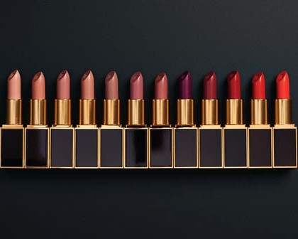 tom ford lip set