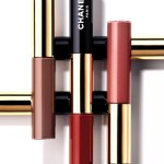 Анонс: Новая помада Chanel ROUGE DOUBLE INTENSITÉ