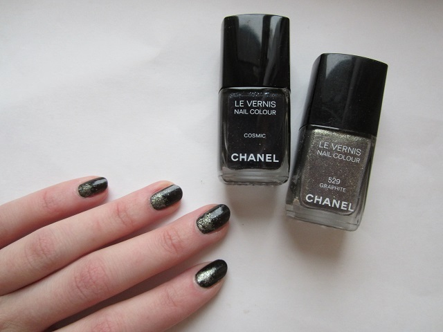 Chanel Cosmic_ Graphite_bella-shmella (3)