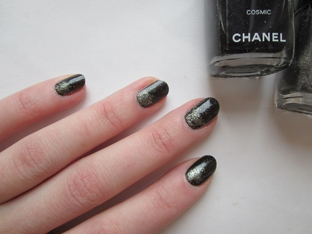 Chanel Cosmic_ Graphite_bella-shmella (4)