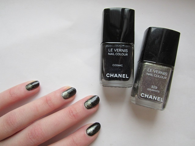 Chanel Cosmic_ Graphite_bella-shmella (5)