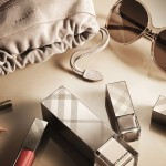 Открытие Burberry Beauty Box в Лондоне