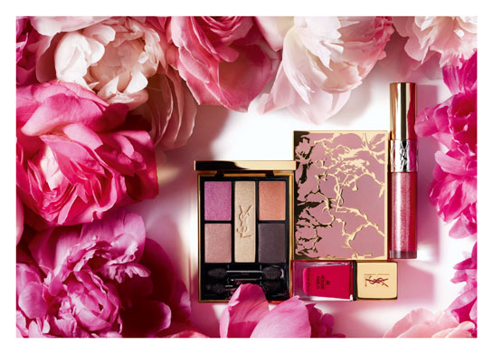 YSL-Spring-Look-limited-Edition
