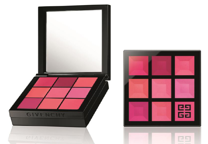 Givenchy-Over-Rose-Makeup-Collection-for-Spring-2014-Must-Have-Prismissime-Euphoric-Pink