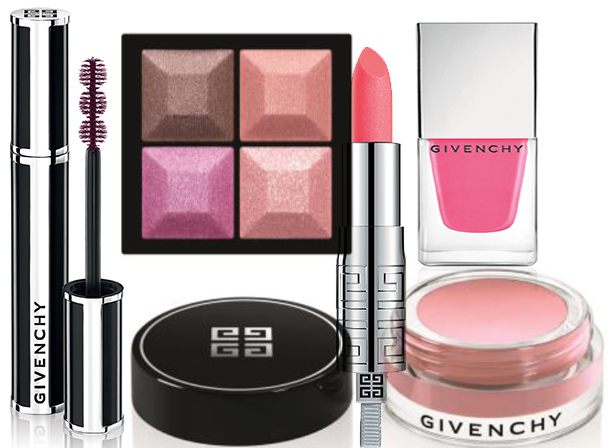 Givenchy-Over-Rose-Makeup-Collection-for-Spring-2014-products