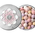 Весенняя коллекция Guerlain Meteotites Blossom Collection 2014