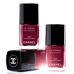 Коллекция Chanel Le Rouge Variation Collection