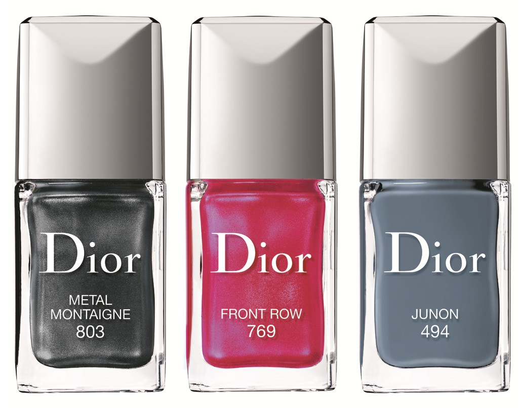 Dior Gel_Statements