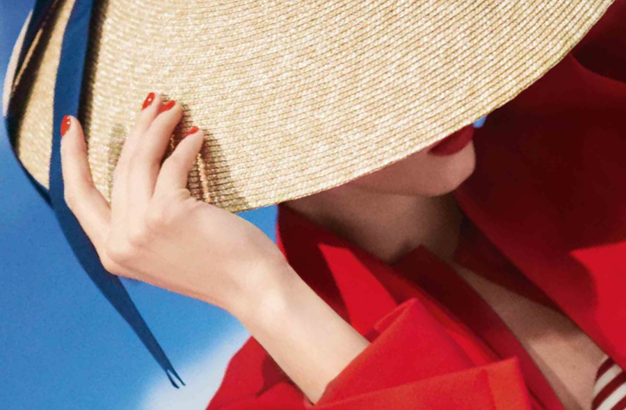 Dior Transat collection_summer 2014_3