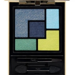 Новые тени Yves Saint Laurent Couture Palette 2014