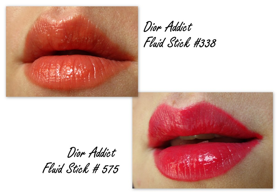 Dior Addict Fluid Stick ## 575,338 (6)