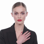 Видео Dior: The '5 Couleurs' Look (осень 2014)
