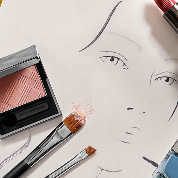 burberry beauty makeup spring 2015-7